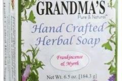 Grandmas-Pure-Handcrafted-Herbal-Soap