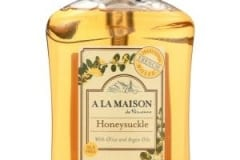 Honeysuckle-Soap