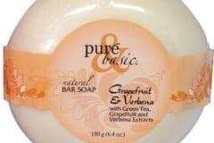Pure-Basic-Grapefruit-soap-bar