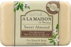 Sweet-almond-bar-soap