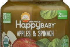 Happy-Baby-Stage-2-Apple-And-Spinach-Baby-Food
