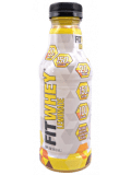 Fitwhey Energy Protein Lemon Drink