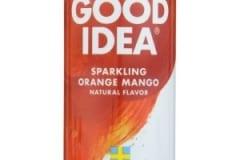 Good Idea Sparkling Orange Mango Energy Supplement