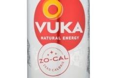 Vuka Energy Drink Zero Calorie Workout Berry Lemonade