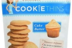 MRS. THINSTERS Cake Batter Cookie Thins