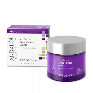 Best drop shipping products: Andalou Avo Cocoa Skin Food Mask