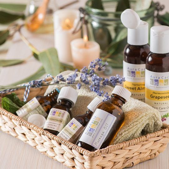 Organic Essential Oils Wholesale: Drop Shipping Opportunities