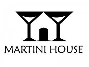 Martini House Logo