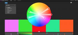 Logo Branding Tips for Businesses Color