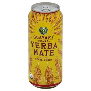 Best Drop Shipping Products: Guayaki Organic Yerba Mate, Revel Berry