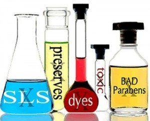 Natural Skin Care Ingredients are Superior to Chemicals