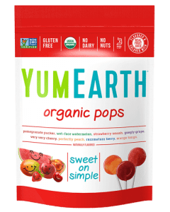 Non-GMO Food List: Sweet Candy Options
