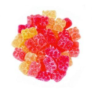 Surf Sweets organic gummies.