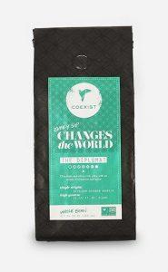 Coexist The Diplomat Medium Roast Coffee