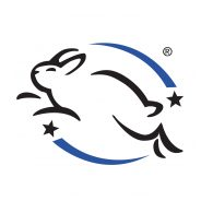 The Leaping Bunny Cruelty Free Logo (CCIC)