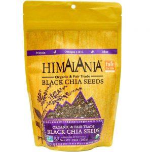 Himalania chia seeds
