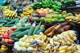 An assortment of vegetables. Vegans eat only plant products. They avoid eating or using animal derived products.