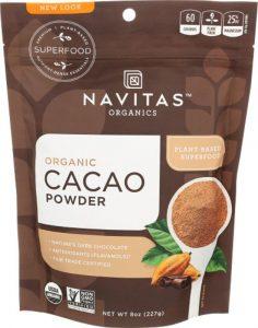 organic cocoa organic food for restaurants