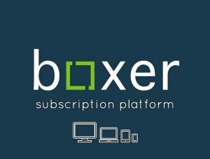 Subscription Boxer logo