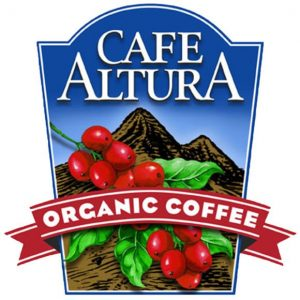 Cafe Altura logo