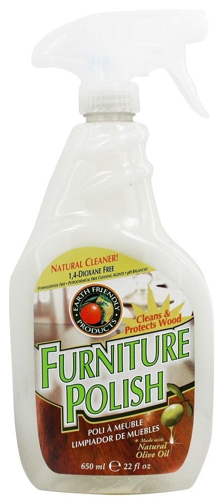 earth-friendly-furniture-polish-with-natural-olive-oil-22-oz ...