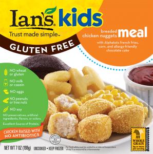 Selling Frozen Food Online: U S  Kids Opportunities