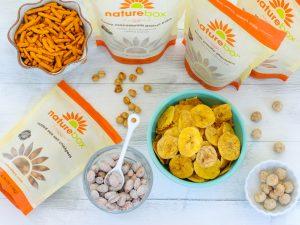 NatureBox products