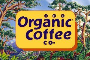 The Organic Coffee Co. logo