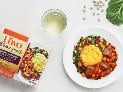 Luvo Frozen Meals: Reliable Options to Sell