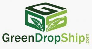 GreenDropShip Logo