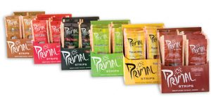 boxes of Primal strips