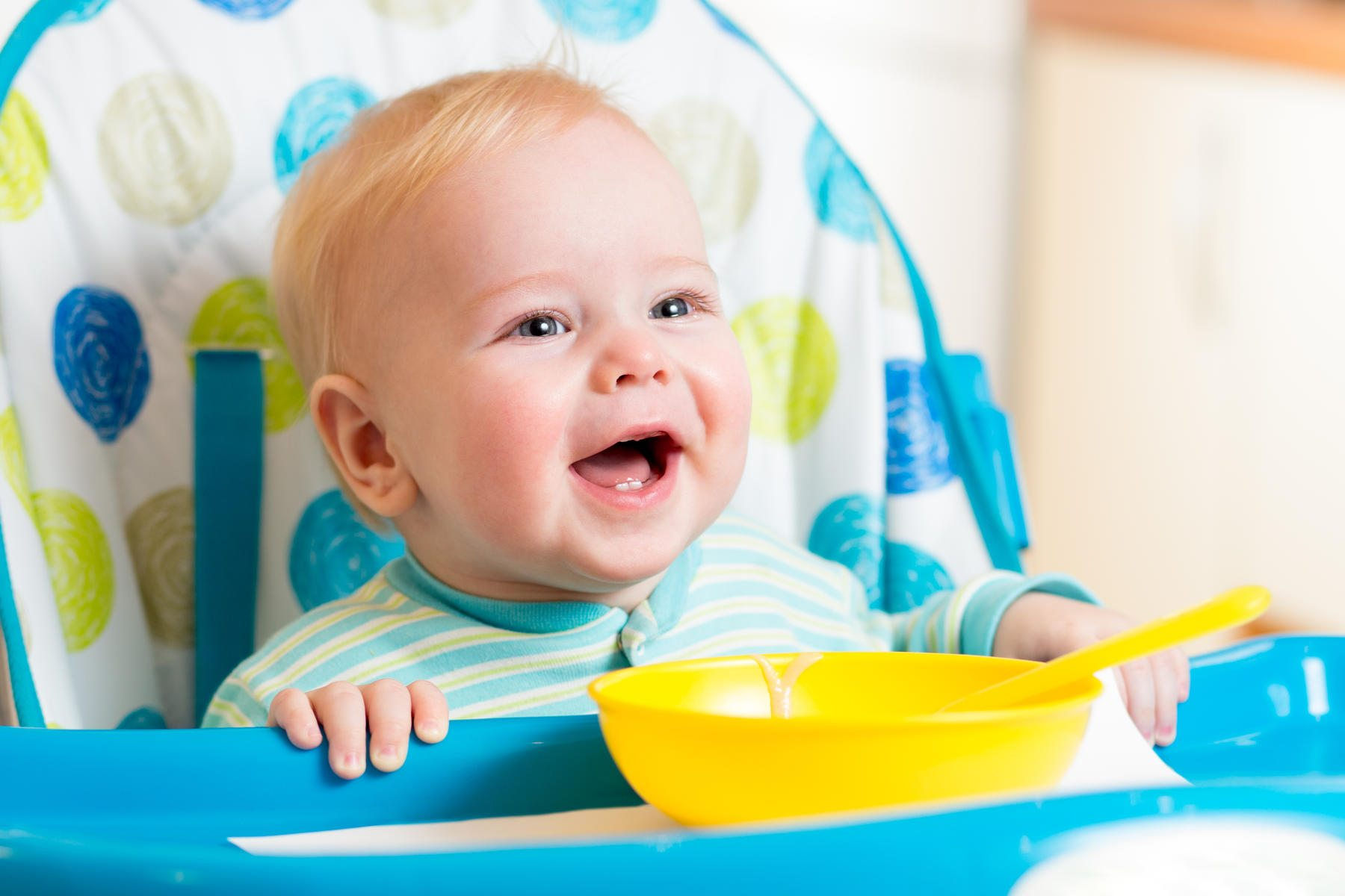 baby_eating drop shipping baby products