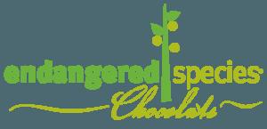 Endangered Species Chocolate logo