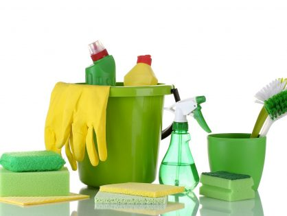 Wholesale Cleaning Products: Natural Household Cleaners