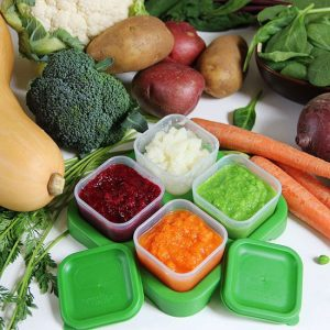 veggies for babies organic dropship