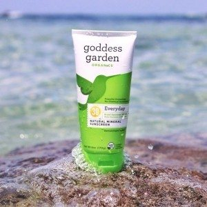 Opportunities to Dropship Organic Skin Care: Sunscreen