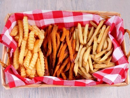 Alexia French Fries: Proven Hot Selling Choices