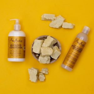 Wholesale Natural Hair Products: Shea Butter Opportunities