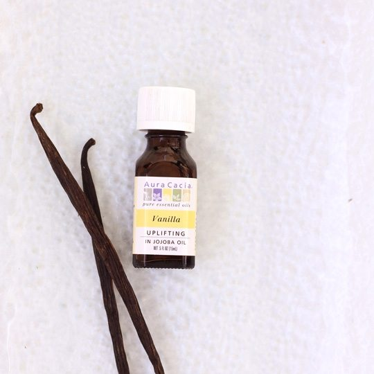 Organic Essential Oils Wholesale: Vanilla Oil