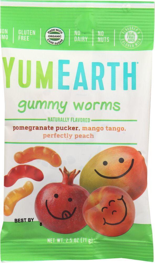 YumEarth Naturals, Gummy Bears