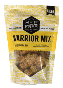 bee free honey almond clusters to sell online