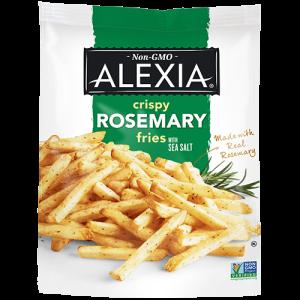 Crispy Rosemary Fries