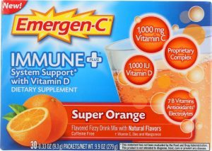 ermergen c super orange bulk vitamin c tablets