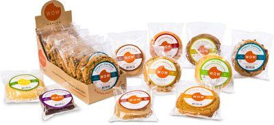 WOW Baking Company products