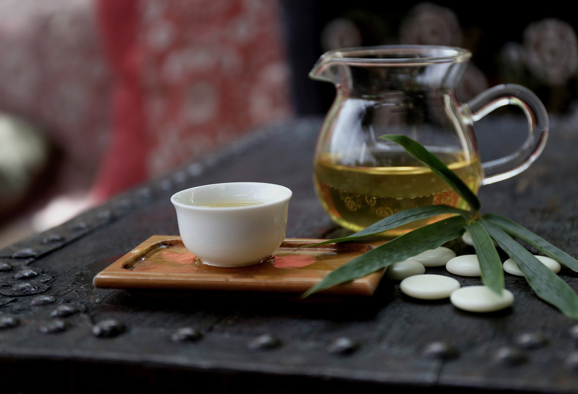 Tea Wholesale Suppliers: Digestive Tea Options