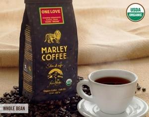 Marley Coffee one love Ethiopia Yirgacheffe Medium Ground Organic