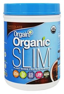 organic low carb protein power to buy in bulk