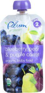 plum organics natural baby food stage 2