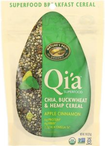 qia superfoods dropship health products