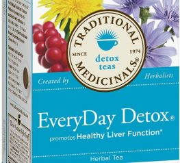 Tea Wholesale Suppliers: Sell Detox Teas